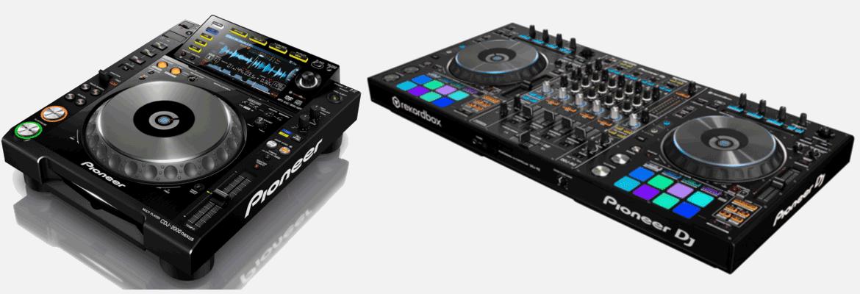 DJ Equipment Repairs